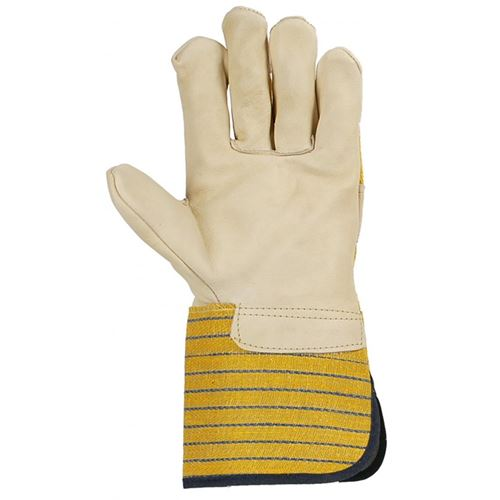 """Picture of Horizon® Full Cowgrain Gloves with 4"""" Cuff - One Size"""