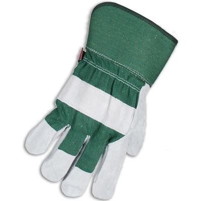 Picture of BBH Cow Split Gloves with 100g 3M Thinsulate Lining - One Size