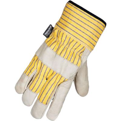 Picture of BBH Full Grain Cowhide Gloves with 100g 3M Thinsulate Lining - L-XL