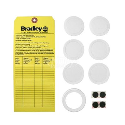 Picture of Bradley S19-949 On-Site Refill Kit for Portable Eyewash Station