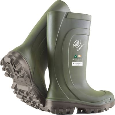 Picture of Bekina® X090GG Thermolite® Green Insulated Polyurethane Boots