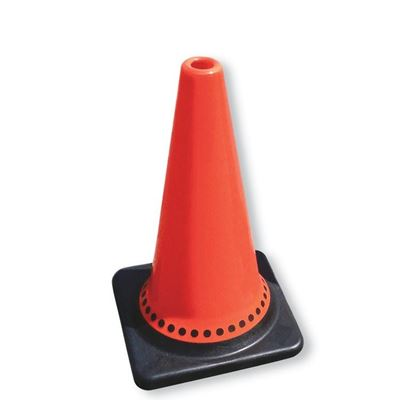 Picture of Big K Orange Traffic Cones