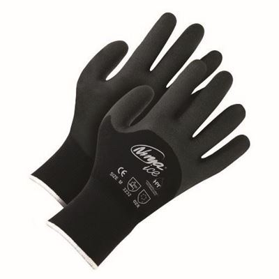 Picture of Bob Dale Ninja® Ice Synthetic Winter Climate Gloves - Size 9
