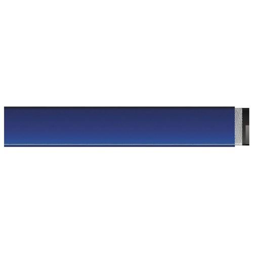 Picture of Buchanan Rubber Blue Layflat PVC Discharge Hose