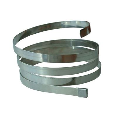 Picture of Buchanan Rubber Punchlok Clamps