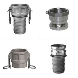 Picture for category Camlock Fittings