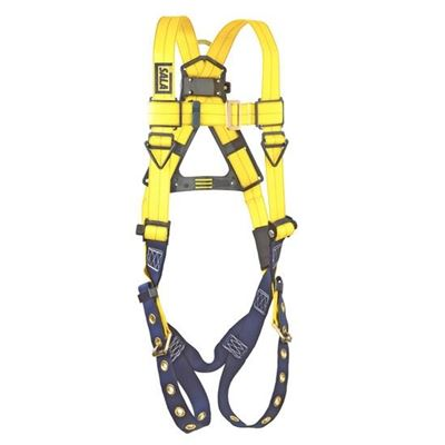 Picture of DBI Sala Delta™ Vest-Style Harness - Universal Size