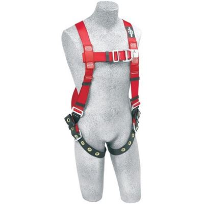 Picture of 3M Protecta® Vest-Style Climbing Harness - Medium/Large