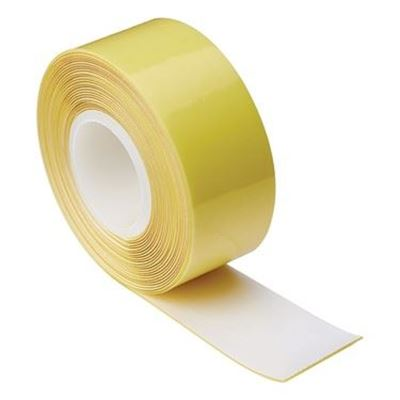 """Picture of DBI Sala Yellow Quick Wrap Tape - 1"""" Wide"""
