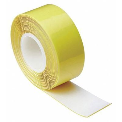 "Picture of 3M™ DBI-Sala® Yellow Quick Wrap Tape - 1"" x 108"""