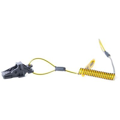 Picture of 3M™ DBI-Sala® Hard Hat Coil Tether