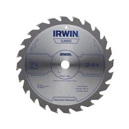 Picture for category Circular Saw Blades