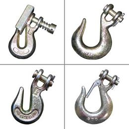 Picture for category Clevis Hooks