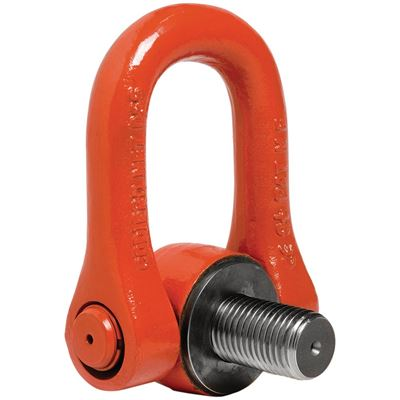 Picture of Codipro DSS-M Series Double Swivel Shackles