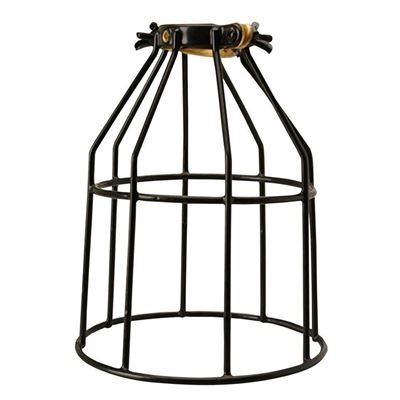 Picture of Replacement Metal Cage Guard