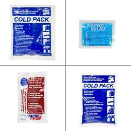 Picture for category Cold and Hot Packs