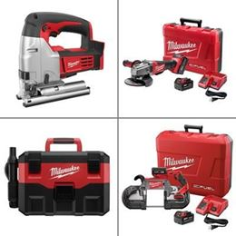 Picture for category Cordless Power Tools