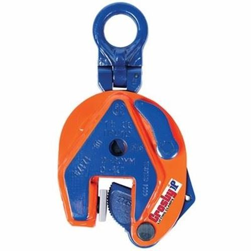 Picture of Crosby® 1 Ton IPU10 Vertical Lifting Clamp