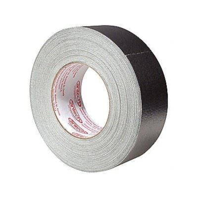 """Picture of Cantech Silver 94-21 Series General Purpose Duct Tape - 1"""" x 60 yd"""