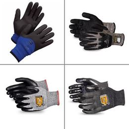 Picture for category Cut Resistant Gloves