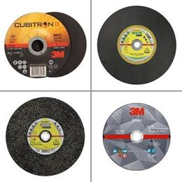 Picture for category Cutting Wheels
