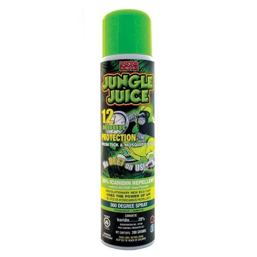 Picture of Doktor Doom 200g Jungle Juice Insect Repellent - DEET-Free