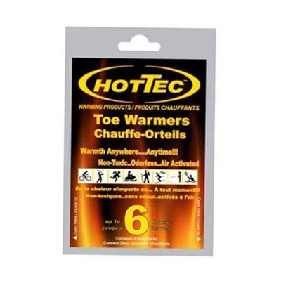 Picture of HOTTEC™ Adhesive Toe Warmers