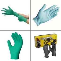Picture for category Disposable Gloves