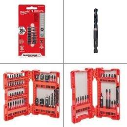 Picture for category Drill Bits