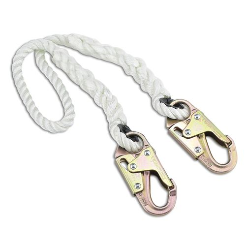 Picture of DSI 3-Strand Nylon Rope Lanyard