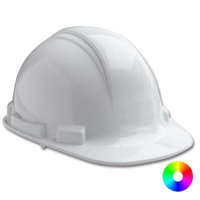 Picture of DSI Whistler Hard Hat, Type 1  - Pin Lock Suspension