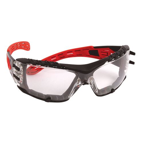 Picture of DSI Volcano Plus Sealed Eyewear - A4 - Clear