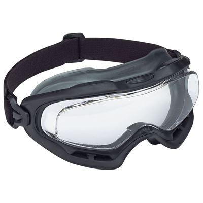 Picture of DSI Phantom OTG Safety Goggles - Anti-Fog Clear Lens