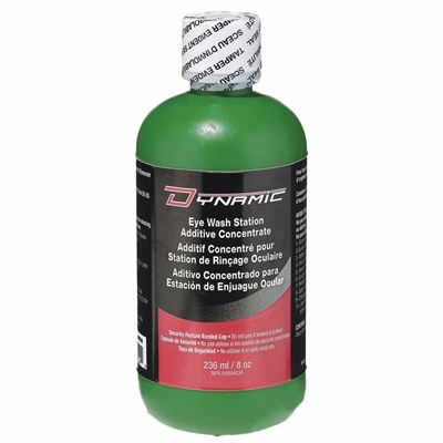 Picture of DSI 8 oz. Eyewash Additive Concentrate