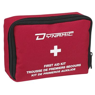 Picture of Manitoba Personal First Aid Kit - Nylon Bag