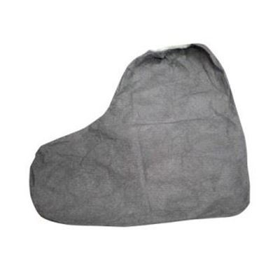 "Picture of DuPont™  Tyvek® Limited Use Boot Covers with Skid Resistant Sole - 18"" Height"
