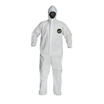 Picture of DuPont™  ProShield® 50 Limited Use Coveralls
