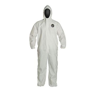 Picture of DuPont™  ProShield® 60 Limited Use Coveralls