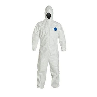 Picture of DuPont™  Tyvek® 400 Coverall