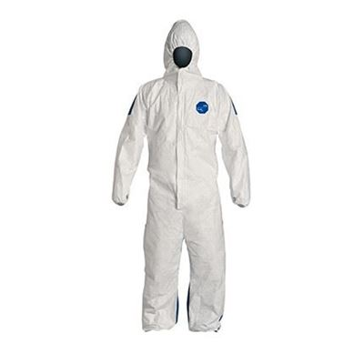 Picture of DuPont™  Tyvek® 400D Dual Limited Use Coveralls
