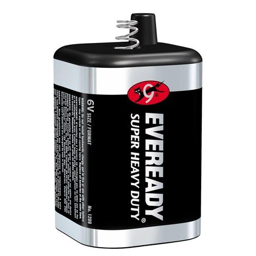 Picture of Eveready® 6V Battery