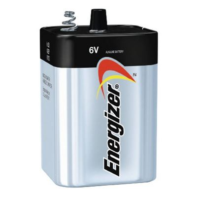 Picture of Energizer® 6V Battery