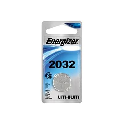 Picture of Energizer® 3.0V Lithium Wristwatch Battery