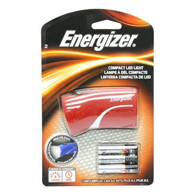 Picture of Energizer® LED Pocket Light