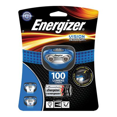 Picture of Energizer® Vision Headlight™ 100 Lumens Head Light