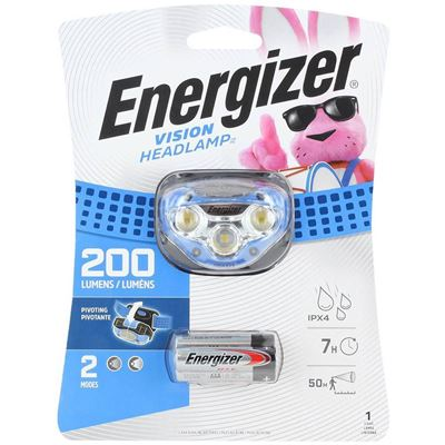 Picture of Energizer® Vision Headlight™ 200 Lumens Head Light