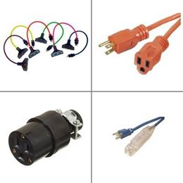 Picture for category Extension Cords