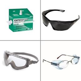 Picture for category Eye Protection