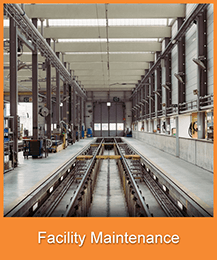 Picture for category Facility Maintenance