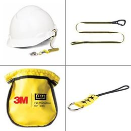 Picture for category Fall Protection for Tools